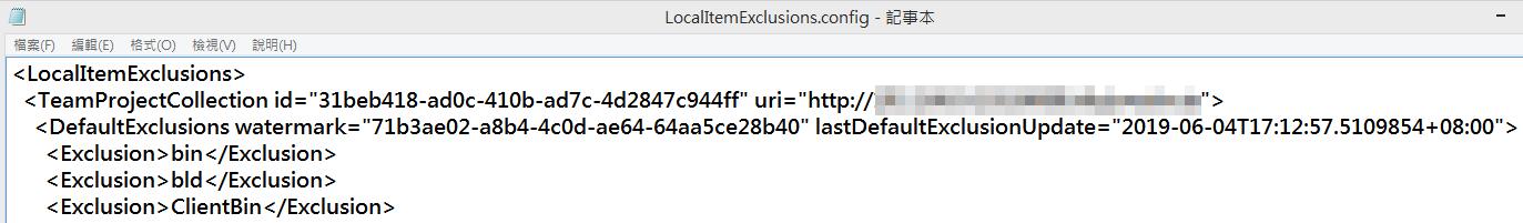 TFS改IP 設定方式